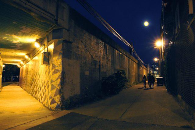 Loyola Campus Safety Chronically UnderreportsCrime
