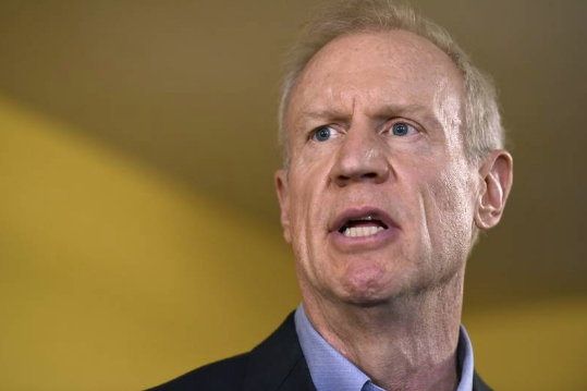 Rauner says he'll order state lawmakers to stop handling tax appeals