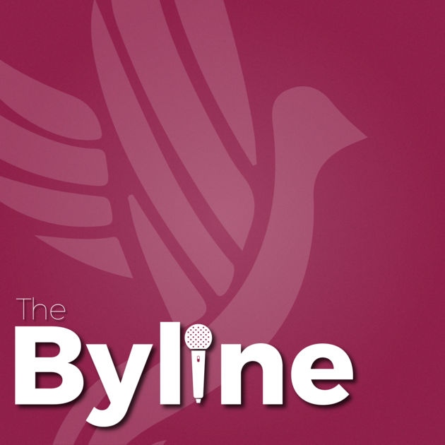 The Byline Podcast