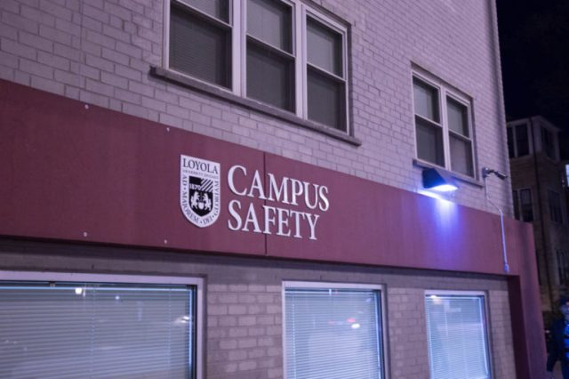 Lack of Transparency Allows Campus Police to Operate WithoutOversight